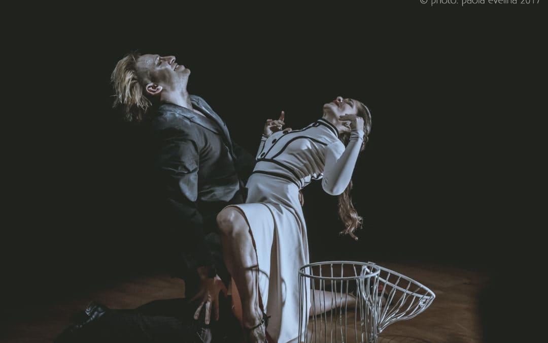 Bailarines internacionales darán cátedra en el Encuentro Nacional de Tango 2019