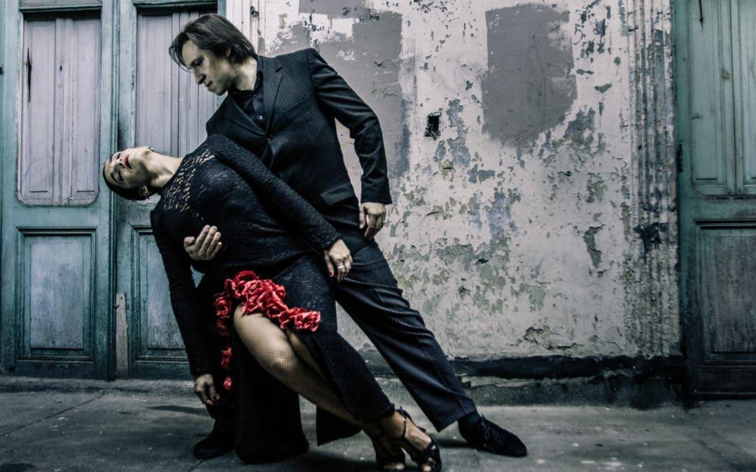 Lo mejor del tango llega a Venezuela con VOLÁ
