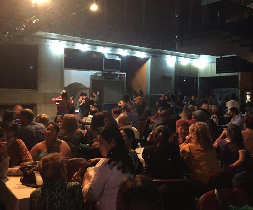 Caracas será una gran milonga durante los 10 días del Encuentro Nacional de Tango